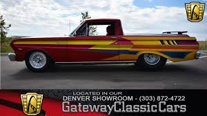 1965 Ford Ranchero   Gateway Classic Cars   46-DEN 1957 Ford Ranchero For Sale 2077490 Hemmings Motor News Stock Photos Images Alamy 1965 Falcon Pickup Truck Youtube Chevrolet El Camino And Whats In A Name 1978 Truck Sales Folder Lowered Custom 1950s Vintage Ford Ranchero Truck Structo Toy Land Garage Shop Spec 1962 Bring A Trailer 1968 500 Pick Up 336 Near Classic Trucks Advertising Pinterest Considers Compact Unibody Pickup The Us Conv Flickr