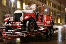 UW-Madison Bucky Wagon Project | How To Turn A Red Fire Engine ... 2850 Miles 1969 Dodge Power Wagon Walker Fire Engine 1922 Reo Speed Truck Gtcarlotcom 1954 Youtube 1958 Fire Truck Advtiser Forums Rave And Review Lifestyle Travel And Shopping Blog From Seattle Massfiretruckscom 2 Xonex Colctable Vehicles Inc Fire Truck And Ranch Wagon Lot 66l 1927 T6w99483 Vanderbrink Speedwagon The Firetruck Band Photos Video