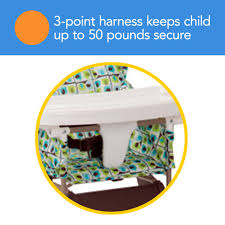 100 cosco high chair pad replacement 100 evenflo high