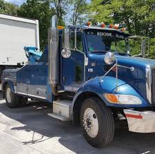 Rhode Island Towing - Towing - 312 Connell Hwy, Newport, RI - Phone ...