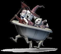 nightmare before bath set bathtubs superb nightmare before bath set 150 by