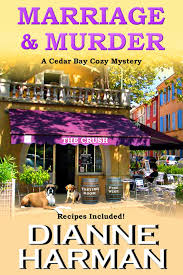 Marriage And Murder Book 4 In The Cedar Bay Series