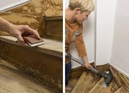 peindre un escalier sans poncer charmant peinture lambris sans poncer 2 peindre un escalier en