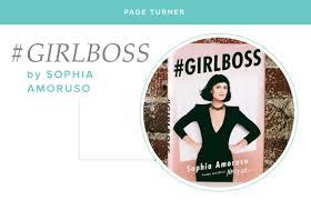 The Best Career Books For Women GIRLBOSS By Sophia Amoruso