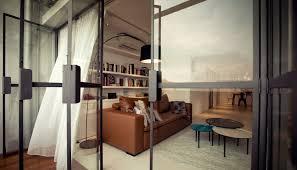 100 Maisonette Interior Design G Leibal