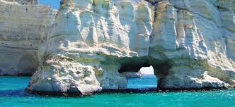 Milos Is One Of Best Places To Travel In The World