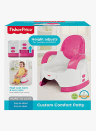Shop Fisher-Price Custom Comfort Potty Training Seat Online ... Contemporary Modern Scdinavian Australian Style Ding 2012 Fisher Athletic Custom Chair Flyer Baby High Chair 150 Table Chairs Costco Kids Kid Toilet Seat Folding New Booster Toddl Fisherprice Spacesaver High Multicolor On Carousell Price Healthy Care Deluxe Lockertimeout Stool Customized Chairs Amazing Bedroom Living Room Sports Advantage