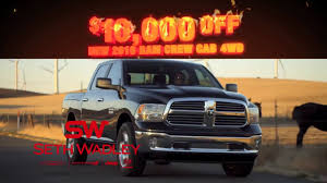 RAM Truck Deals In Oklahoma - Seth Wadley Dodge RAM - YouTube New Ram 1500 Pricing And Lease Offers Nyle Maxwell Chrysler Dodge Menzies Jeep Dealership In Truck Deals 2017 Dodge Enthusiast 2018 Trucks Chassis Cab Heavy Duty Commercial Lovely At Preowned Prices Pauls Valley Ok Welcome To Adams Portage Stanley Fiat Brownwood Tx Carthage