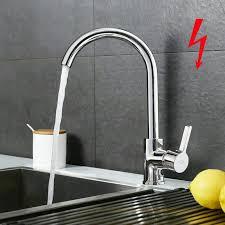 küchen spültisch wasserhahn armatur niederdruck einhebel