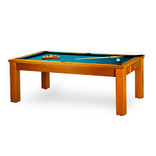 Dining Room Pool Table Combo by Make Your Very Own Pool Table Idolza