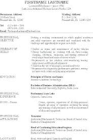 Small Business Owner Resume Sample Banker Basic This One Is For An Auto
