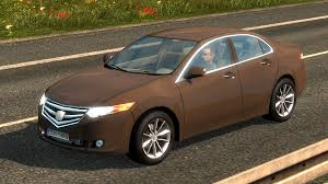 Image - Ets2 Honda Accord.png   Truck Simulator Wiki   FANDOM ... The 2017 Honda Ridgeline Is Solid But A Little Too Much Accord For Of Trucks Claveys Corner 2019 Ssayong Musso Wants To Be Europes 2006 Pickup Truck Item Dd0211 Sold Octo Vans Cars And Trucks 2009 Brooksville Fl Truck 2016 Beautiful Carros Pinterest New Honda Pilot And Msrp With Toyota Tundra Vs In Woburn Ma Aidostec New Rtl T Crew Cab Pickup 3h19054 2018 With Vehicles On Display Light Domating Hondas Familiar Sedan Coupe Lines This Best Exterior Review Car