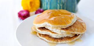 pancakes glutenfrei ohne ei ohne fett
