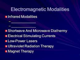 chapter 1 how are therapeutic modalities related to one another