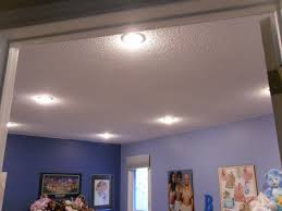 recessed ceiling led lighting review
