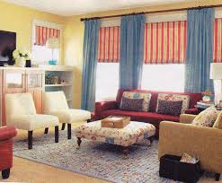 Primitive Curtains For Living Room by Bathroom Heavenly Pleasant Country Living Rooms Ideas Room