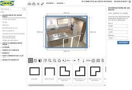 ikea cuisine en ligne plan cuisine 3d en ligne logiciel de plan de cuisine d