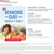 Pinned March 2nd: Seniors Knock 15-20% Off Everything ... Scam Awareness Or Fraud Walgreens 25 Off 150 Rebate From Alcon Dailies Shipping Coupon Code Creme De La Mer Discount Photo Book Printable Coupons For Sales Coupons Ads September 10 16 2017 Modells In Store Whitening Strips Walgreens 2day Super Savings Pass Fake Catalina And Circulating Walgensstores Calendars Codes 5starhookah 2018 Free Toothpaste Toothbrush Coupon With Kayla