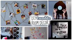 DIY Tumblr Inspired Room Decor Cute Cheap Make Your Look
