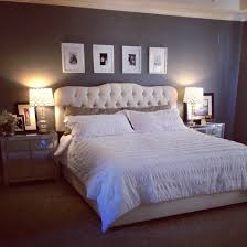 Wayfair Tufted Headboard King by Master Bedroom Makeover Joss And Main Bed And Headboard Tufted