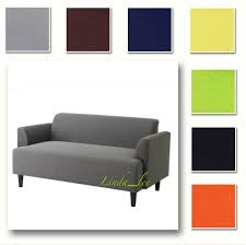 Balkarp Sofa Bed by Bedding Custom Made Cover Fits Ikea Hemlingby Two Seat Sofa