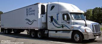 100 Central Refrigerated Trucking Reviews Express