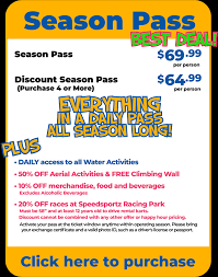 Tickets And Passes – Big Rivers Waterpark Typhoon Lagoon And Blizzard Beach Dang Rv Tickets Passes Big Rivers Waterpark 2018 Austin Camp Guide Texas Typhoontexasatx Twitter Deals Steals Katy Moms Atpe Save With Services Discounts Splash Kingdom Promo Code Catalina Island Coupon Deals News Member Perks Florida Pta Waco Serves Hawaiian Falls Default Notice Over Missed Payment Available Coupons In Washington Dc Certifikid Knife Nuts Podcast On Apple Podcasts