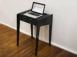 bureau pour ordinateur table high tech pour ordinateur portable par miss