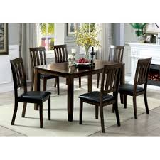 Devon Wooden 7 Piece Counter Height Dining Table Set By Millwood Pines Wonderful