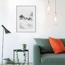 rahmen poster 40x60 cm