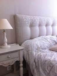 fabrication tete de 2017 avec fabriquer tete de lit capitonnée des