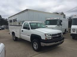 100 2007 Chevy Truck For Sale Chevrolet Silverado 2500HD For Sale In Pensacola FL 32505
