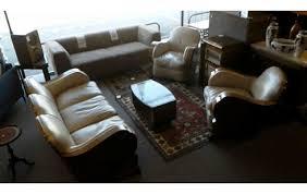 wohnzimmer sofa 2 sessel 30er jahre opportunity kaufen