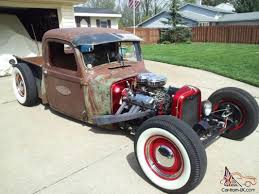1937 DODGE D100 HOT ROD / RAT ROD 1937 Dodge Pickup For Sale Classiccarscom Cc1121479 Dodge Detroits Old Diehards Go Everywh Hemmings Daily 1201cct08o1937dodgetruckblem Hot Rod Network Rat Truck Stock Photo 105429640 Alamy 2wd Pickup Truck For Sale 259672 Lc 12 Ton Streetside Classics The Nations Trusted 105429634 Hemi Youtube 22 Dodges A Plymouth Rare Parts Drag Link 1936 D2 P1 P2 71938