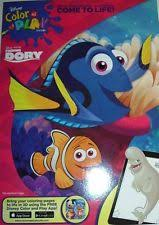 Item 8 FINDING DORY