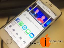 How to Unhide s and Videos on on iPhone 8 Plus 7 iOS 11