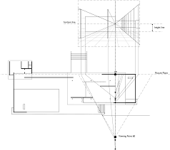 100 Barcelona Pavilion Elevation Drawing The Mies Van Der Rohe And The