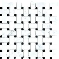 American Olean Mosaic Tile Canada by American Olean Sausalito White Ceramic Mosaic Wall Tile Common 12