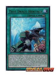 True Draco Heritage