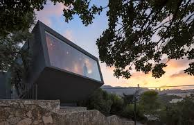 100 So Architecture Nesher Memorial SO ArchDaily