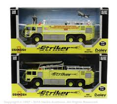 100 Boley Fire Trucks No60088 Striker Aircraft Rescue And Fighting Vehicle