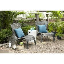 Shop Garden Treasures Tucker Bend Gray Woven Seat Steel ... Cove Bay Chairs Clearance Patio Small Depot Hampton Chair Lowes Outdoor Fniture Sets Best Bunnings Plastic Black Ding Allen Roth Sommerdale 3piece Cushioned Wicker Rattan Sofa Set Carrefour For Sale Buy Carrefouroutdoor Setlowes Product On Tables Loews Tire Woven Resin Costco Target Home All Weather Outdoor Fniture Luxury Royal Garden Line Lowes Wicker Patio View Yatn Details From White Rocking On Pergo Flooring And Cleaning Products Allen Caledon Of 2 Steel