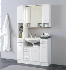 badezimmer nischenschrank 25 cm schmal weiß hochglanz höhe