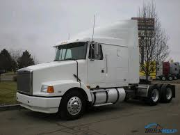 1995 Volvo WIA64TES For Sale In Nampa, ID By Dealer