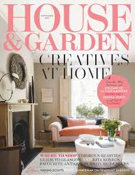 100 Home And House Magazine And Garden UK Annual Subscription