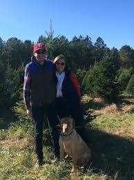 Canaan Fir Christmas Tree Needle Retention by Claybrooke Farm Mineral Va