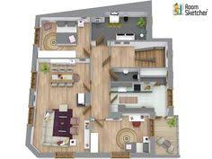 Help them to see the potential of your homes and properties quickly and easily with 3D Floor Plans floor plans