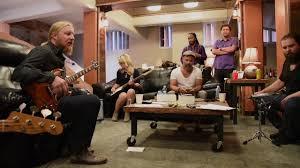 Tedeschi Trucks Band - Down Along The Cove (with John Bell)   Music ...
