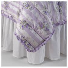 Simply Shabby Chic Curtains Pink Faux Silk by Solid Bedskirt Simply Shabby Chic Target