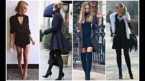 A W Winter Date Night Outfit Ideas